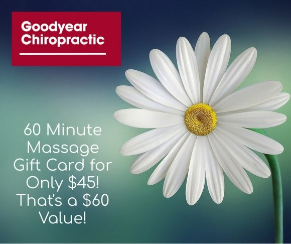 37be30517b02e1d746ca9776cd5f42ee showing the concept of Spring Special Offer: $60 Massage For Only $45!